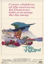 The Pied Piper (ı) (1971) afişi