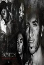 The Pig Witch: Redemption (2009) afişi