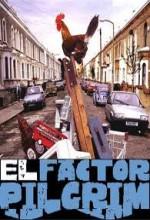 The Pilgrim Factor (2000) afişi