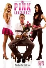 The Pink Conspiracy (2007) afişi