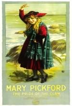 The Pride Of The Clan (1917) afişi