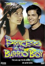 The Princess And The Barrio Boy (2000) afişi