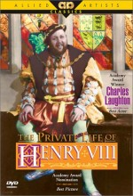 The Private Life Of Henry VIII. (1933) afişi