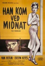 The Prowler (ı) (1951) afişi