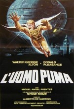 The Puma Man