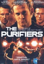 The Purifiers (2004) afişi
