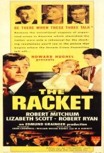 The Racket(1) (1951) afişi