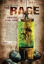 The Rage (2007) afişi