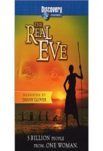 The Real Eve (2002) afişi