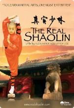 The Real Shaolin (2008) afişi