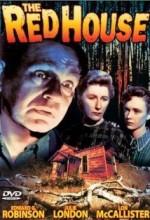 The Red House (1947) afişi