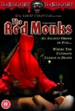 The Red Monks (1988) afişi