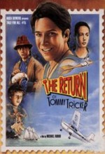 The Return Of Tommy Tricker (1994) afişi