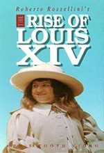 The Rise Of Louis Xıv (1966) afişi