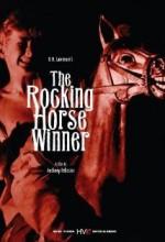 The Rocking Horse Winner (1949) afişi