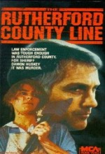 The Rutherford County Line (1987) afişi