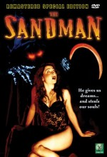 The Sandman (ı) (1995) afişi