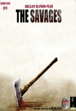 The Savages(ı) (2009) afişi