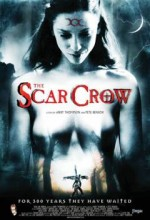 The Scar Crow (2009) afişi