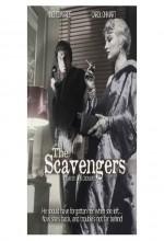 The Scavengers (1959) afişi