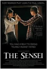 The Sensei (2008) afişi