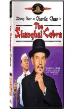 The Shanghai Cobra (1945) afişi