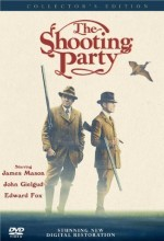 The Shooting Party (1985) afişi