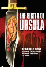 The Sister Of Ursula (1978) afişi
