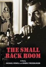 The Small Back Room