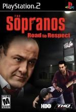 The Sopranos (2007) afişi