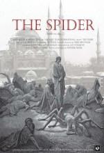 The Spider (2) afişi