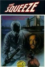 The Squeeze!! (1977) afişi