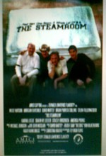 The Steamroom (2010) afişi