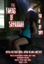 The Taking Of Savannah (2011) afişi