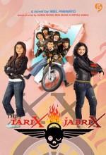 The Tarix Jabrix (2008) afişi