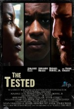 The Tested (2010) afişi