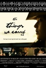 The Things We Carry (2009) afişi