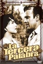 The Third Word (1956) afişi
