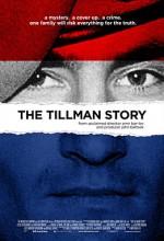The Tillman Story (2010) afişi