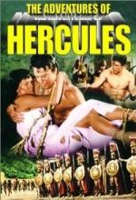 The Trojan Horse (1962) afişi