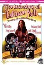The True Story Of Eskimo Nell (1975) afişi