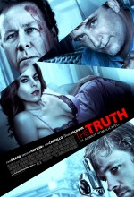 The Truth (2010) afişi