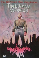 The Ultimate Warrior (1975) afişi