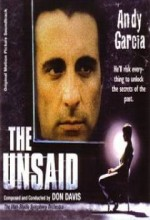 The Unsaid (2001) afişi