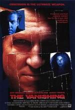 Kayboluş (1993) afişi