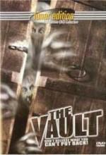 The Vault (2000) afişi