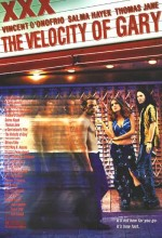 The Velocity Of Gary (1998) afişi