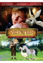 The Velveteen Rabbit(ı) (2007) afişi