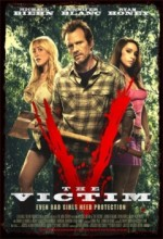 The Victim (ıı) (2011) afişi