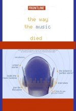 The Way The Music Died (2004) afişi